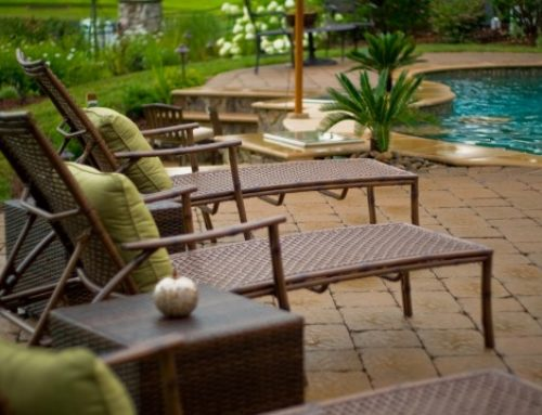 How to Design the Perfect Pool Landscaping