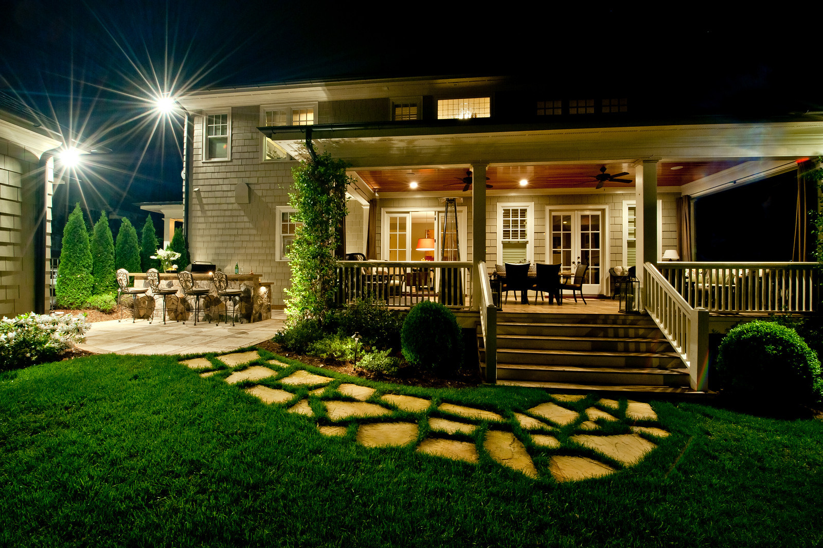 Flagstone: A Sedimentary Solution to your Landscaping Needs