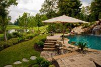 Evolve Your Landscape with Hardscaping