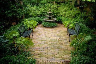 Landscape Designer - Walkways & Patios