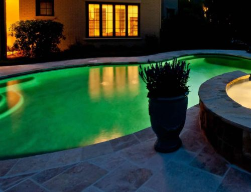 The 4 Most Popular Swimming Pools