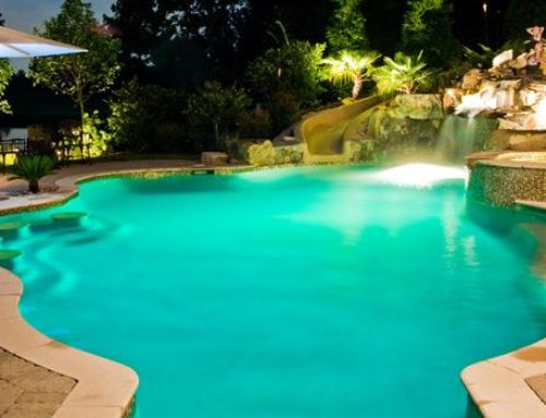 WHY ARE SALT WATER POOLS SO POPULAR?