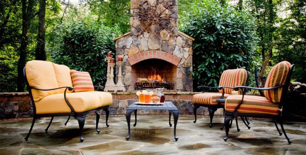 Outdoor Living Charlotte