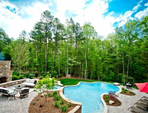 Gunite Pools – The Most Flexible Inground Pool