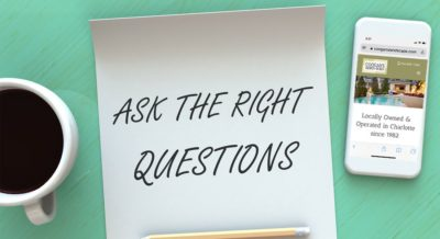 Best Questions to Ask Your Landscaping Company