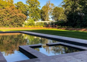 Peaceful Perfection - Inground Pool