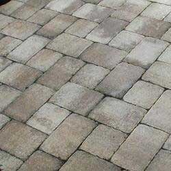 Hardscaping with Clay Brick Pavers