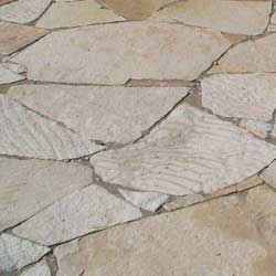 Hardscaping with Flagstone