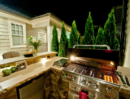Outdoor Living Trends for 2019