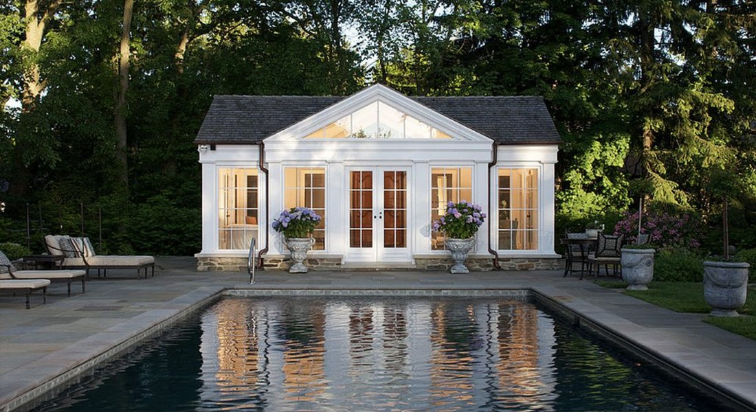 Six Things to Consider Before Starting a Pool House Design