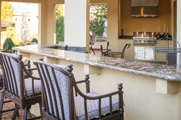 Waxhaw Outdoor Kitchens