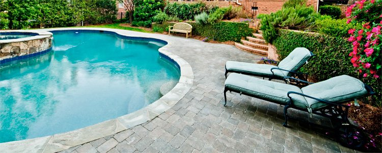 Gunite Inground Pool