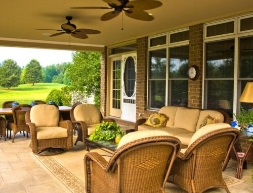 Cabana, Covered Porch or Pool House – Which is Best for You?