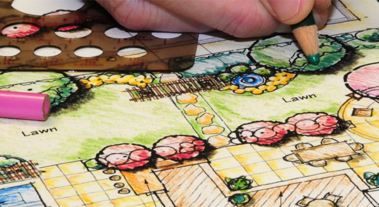 Understanding the Landscape Design Process