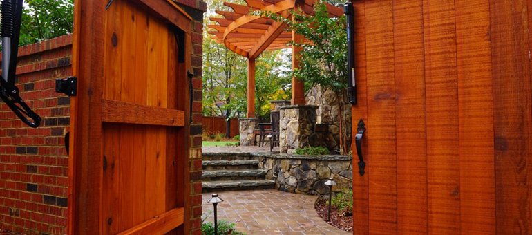 Determine Your Landscape Design Budget