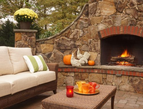 Prepare Your Landscape for Fall
